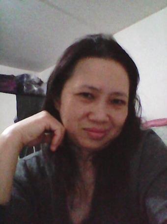 Amorica Tan, 39, Saudi Arabia