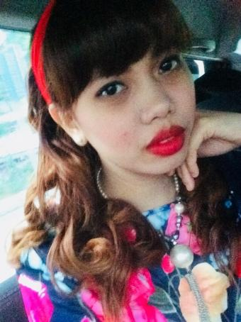 Aliza, 25, Philippines