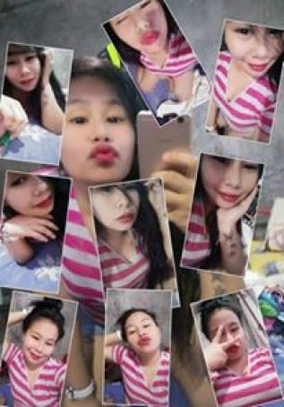 Francescamaeparlan, 20, Philippines