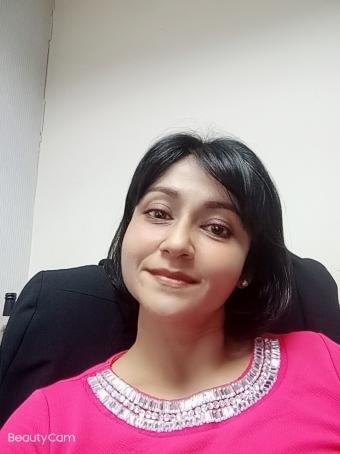 Rose, 41, Malaysia