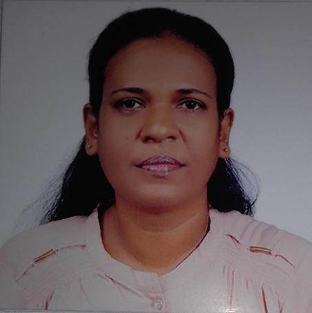 Chandrika, 52, Sri Lanka