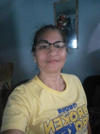 Isay Obejero, 53, Philippines