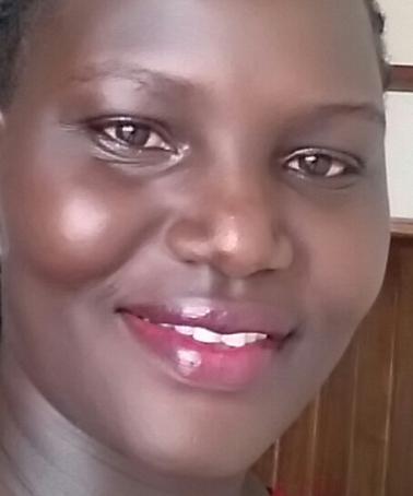 Vicky MA, 28, Uganda