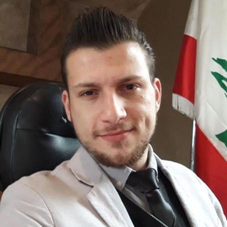 Bilal, 26, Lebanon