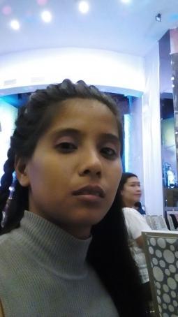 Jhoann, 32, Philippines