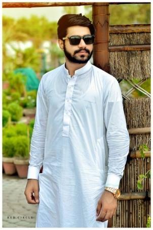 Nabeel, 22, Pakistan