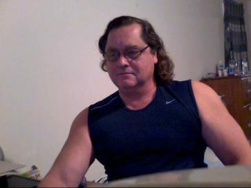 Richard, 63, Canada