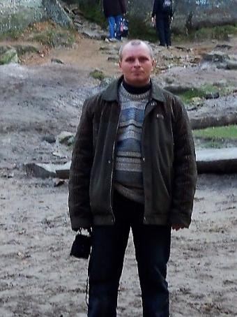 Pavel, 37, Canada