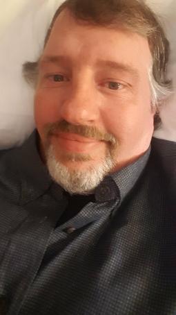 RoccoBonetti, 49, Canada