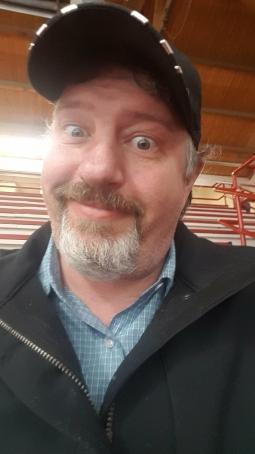 RoccoBonetti, 46, Canada