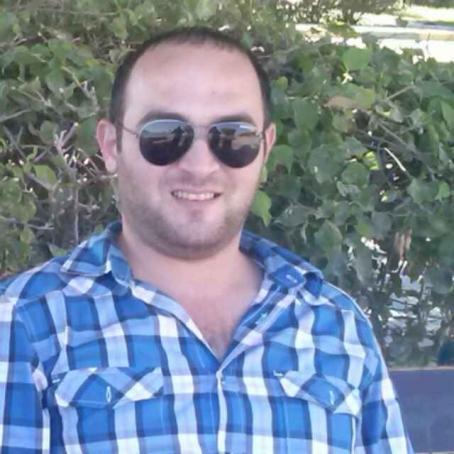 Fawaz Daghlas 31 Years, United Arab Emirates