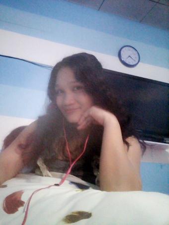 Margie Caalim, 32, Philippines