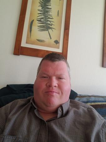 Robert, 45, United States