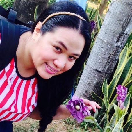 Marie, 30, Philippines