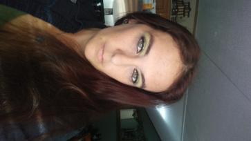 Leslie, 36, United States