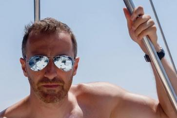 Chris Rock, 37, Australia