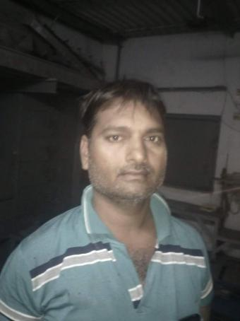 Joy Malu, 30, India