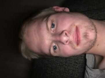 Daniel, 23, United States