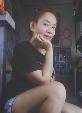 Meigz, 39, Philippines
