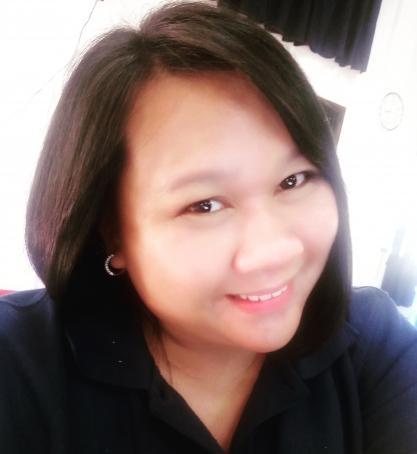 Izza Bautista, 32, Philippines