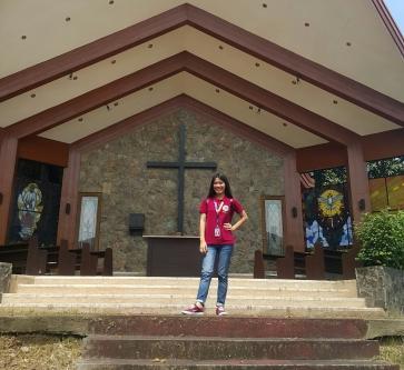 Saisai, 19, Philippines