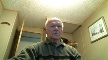 Dave, 69, Canada