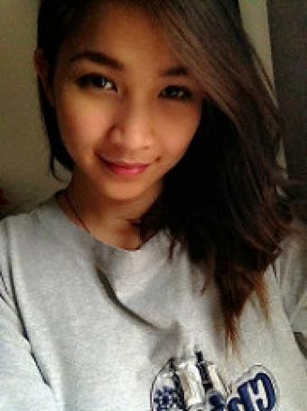 Alexa, 19, Philippines