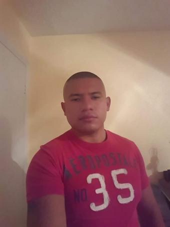 Alex Perez, 30, United States