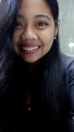 Kin, 21, Philippines
