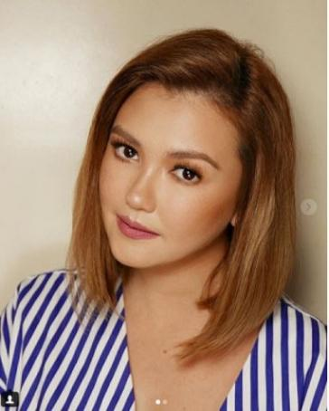 Kay Anne Dy, 24, Philippines