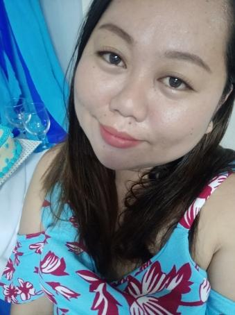 Winn, 29, Philippines