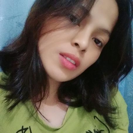 Mynel Lacson, 24, Philippines