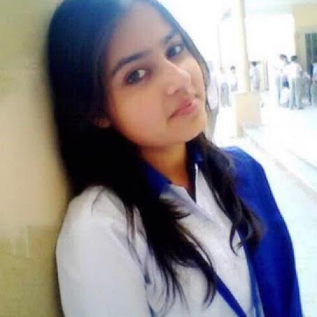 Natasha, 20, Sri Lanka