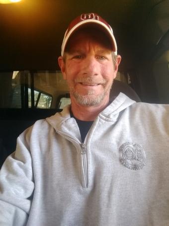 Greg, 45, United States