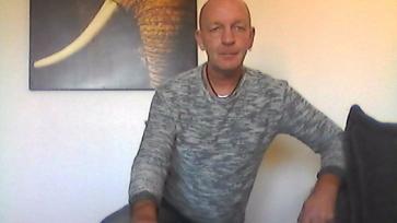 Dave, 53, Sweden