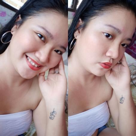 Nikki, 25, Philippines