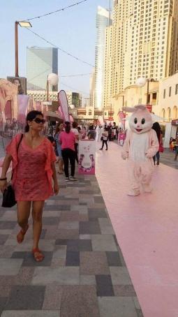 Josie, 45, United Arab Emirates