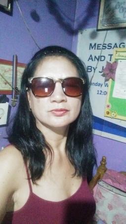 Aticap Alasnanam, 55, Philippines
