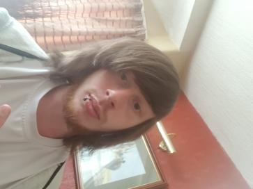 Connor Graham, 25, United Kingdom