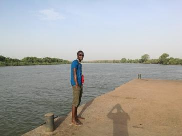 SULAYMAN, 20, Gambia