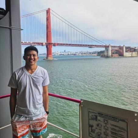Ken, 22, Philippines