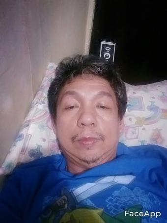 ChestEr, 47, Philippines