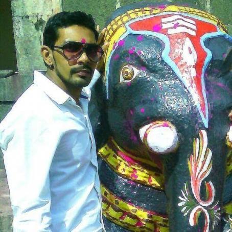 Sachin, 32, India