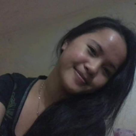 Trisme, 21, Philippines