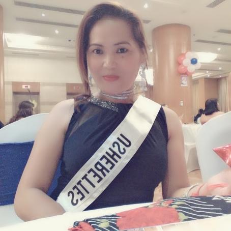 Rose Calimot, 42, Philippines
