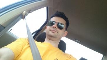 Javid, 37, United States