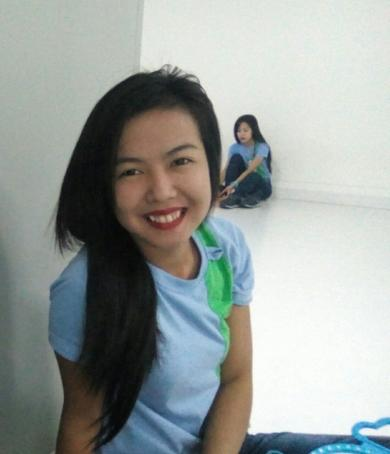 Jhoyce, 21, Philippines