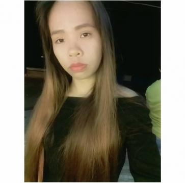 Giezelliey, 20, Philippines