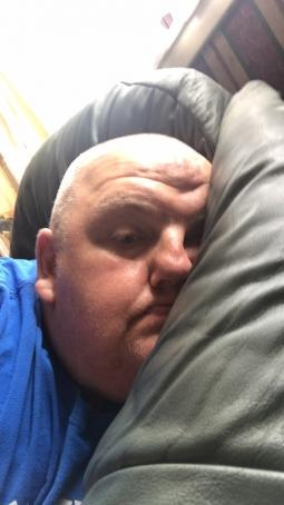 Mark Watson, 47, United Kingdom