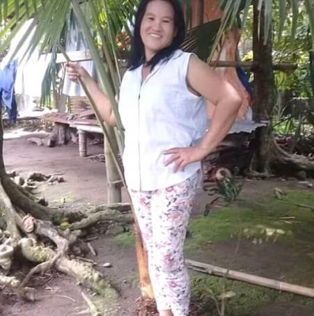 Rosenie Sorallo, 48, Philippines